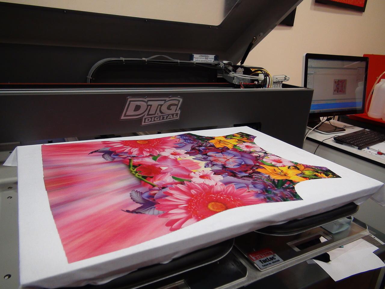 печать на шелке картинки большому количеству фото