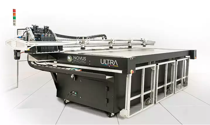Novus Imaging M&R УФ принтер ULTRA