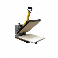 HP-45 Flatbed heat-press